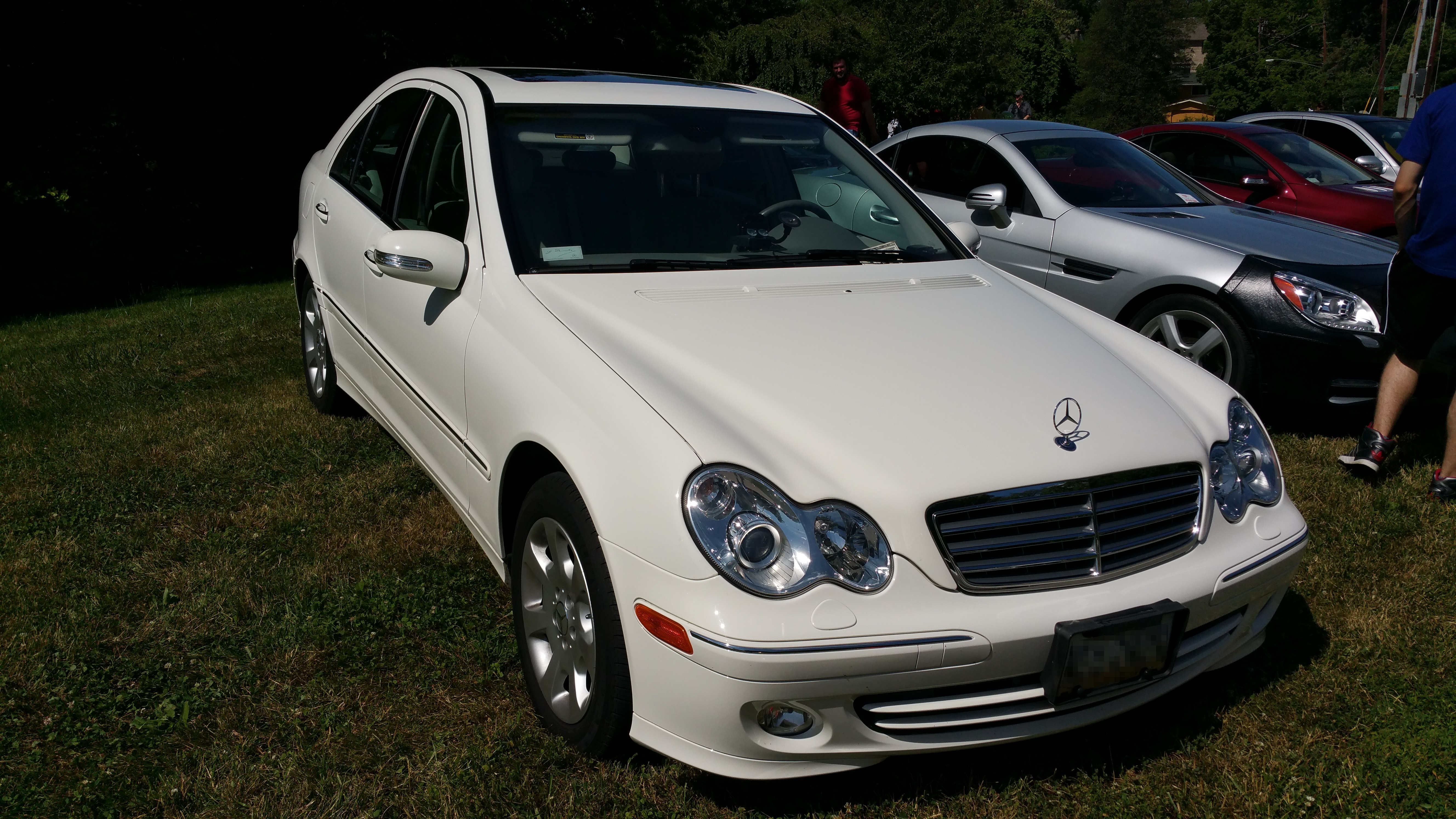 2005 2007 mercedes benz c 280 4matic luxury by kamaji h on for 2007 mercedes benz 280
