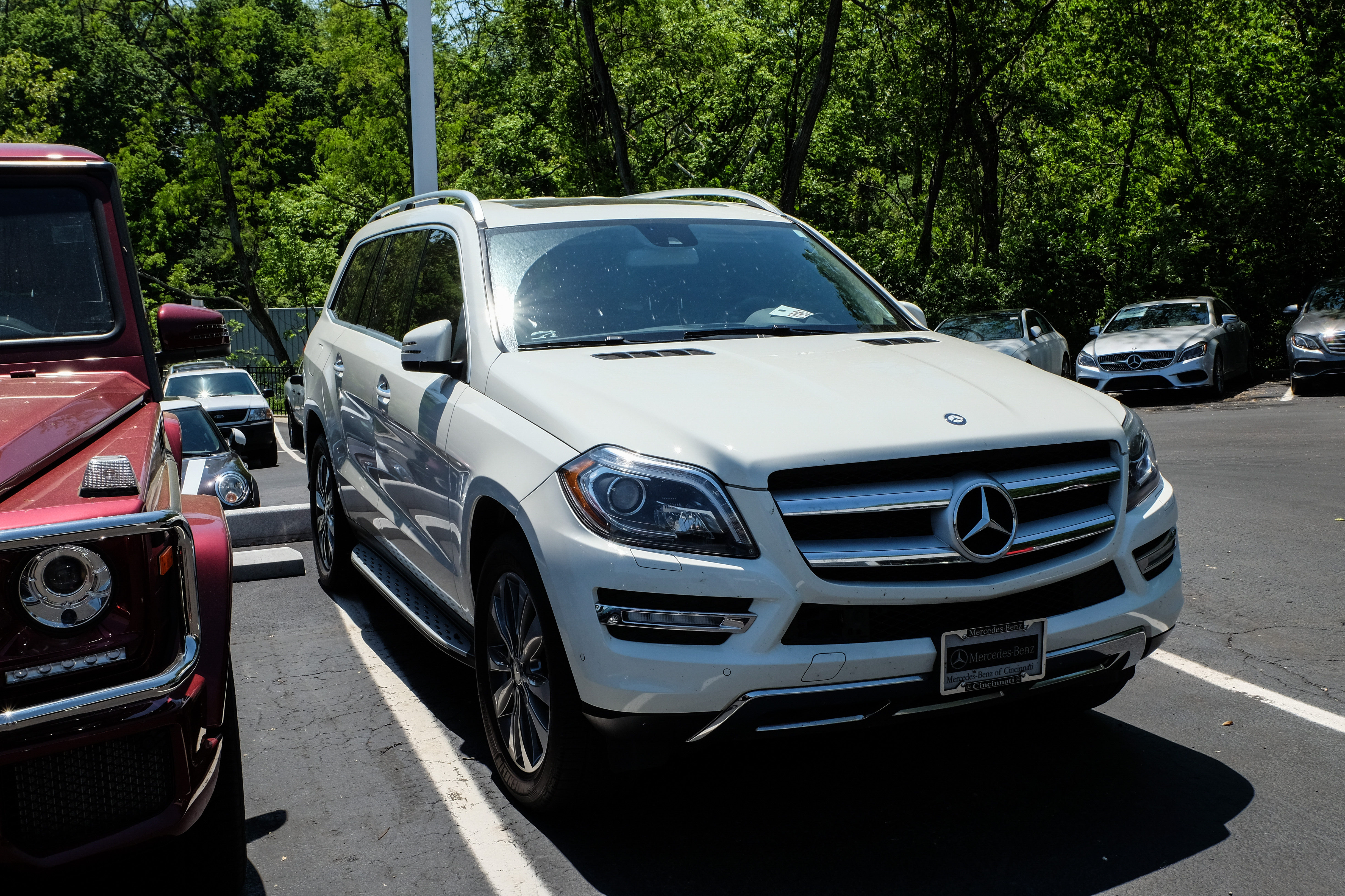 2013 2016 mercedes benz gl 450 4matic by kamaji h on for 2016 mercedes benz gl450 4matic