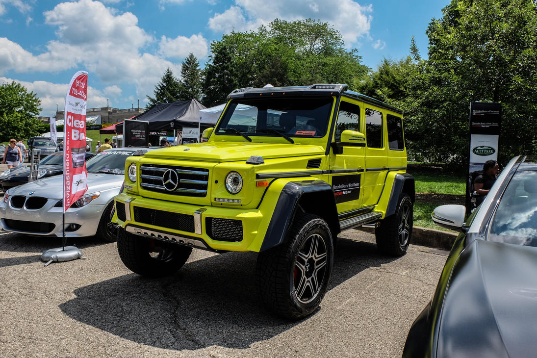 2017 mercedes benz g 550 4x4 squared by kamaji h on deviantart for 2017 mercedes benz g550 4x4 squared