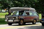 1990 Jeep Grand Wagoneer 4x4