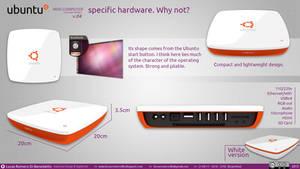 Ubuntu Net Top v04