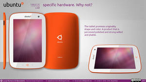Ubuntu Tablet v02 by lucasromerodb