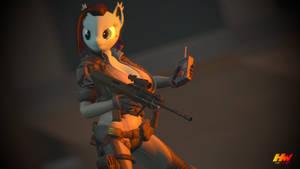 [SFM] Ready To Fire