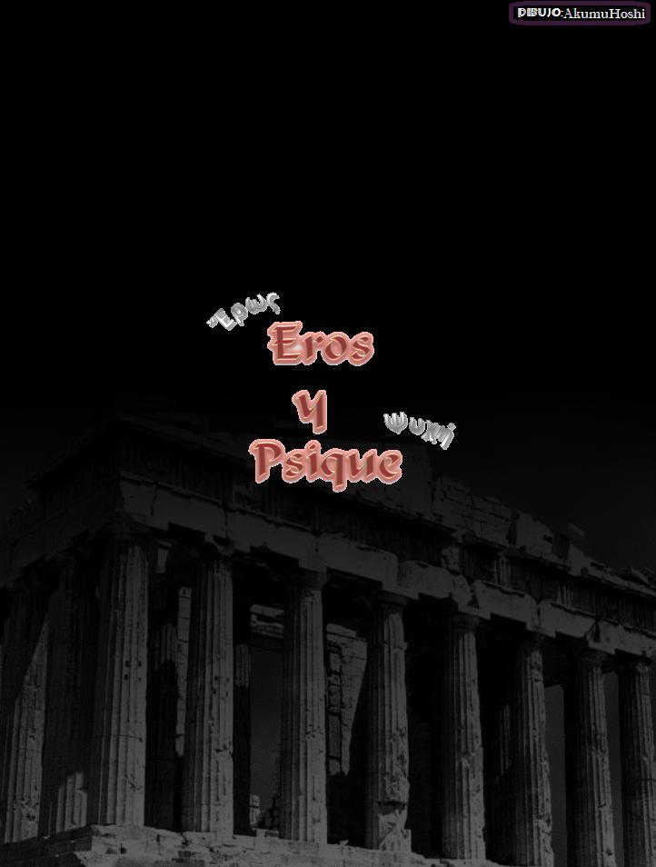 Eros y Psique - page 1 by GabyGirl1243