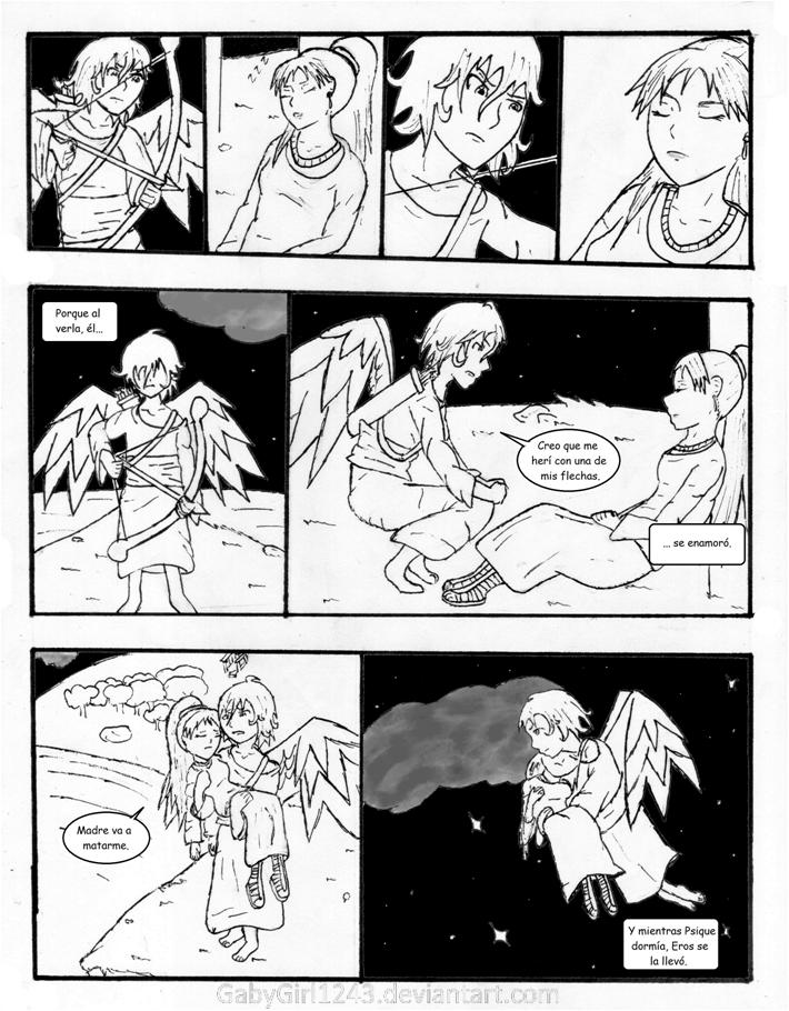 Eros y Psique - page 5 by GabyGirl1243