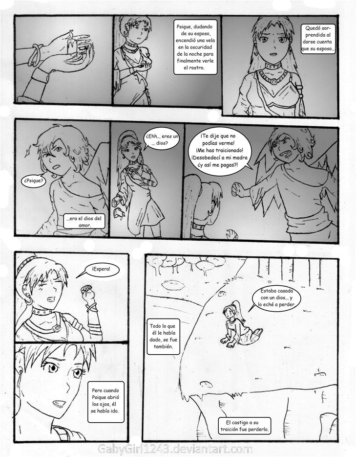 Eros y Psique - page 8 by GabyGirl1243