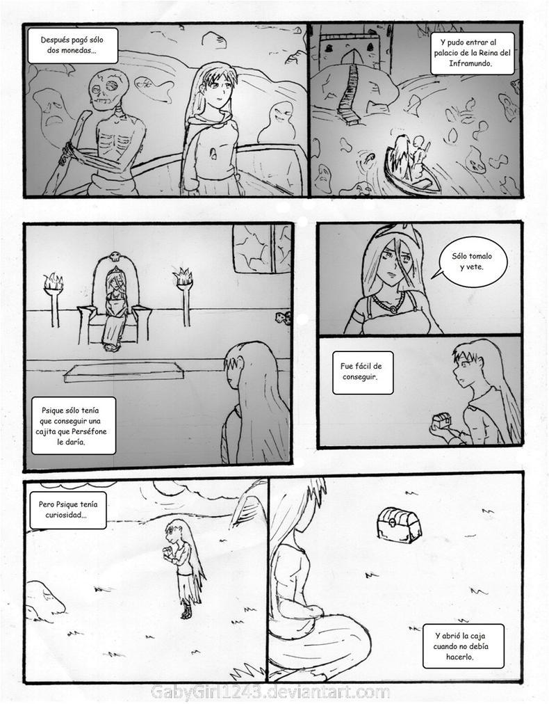 Eros y Psique - page 13 by GabyGirl1243