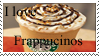 I Love Frappucinos- Stamp