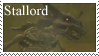 Stallord Stamp by Nya-Mew
