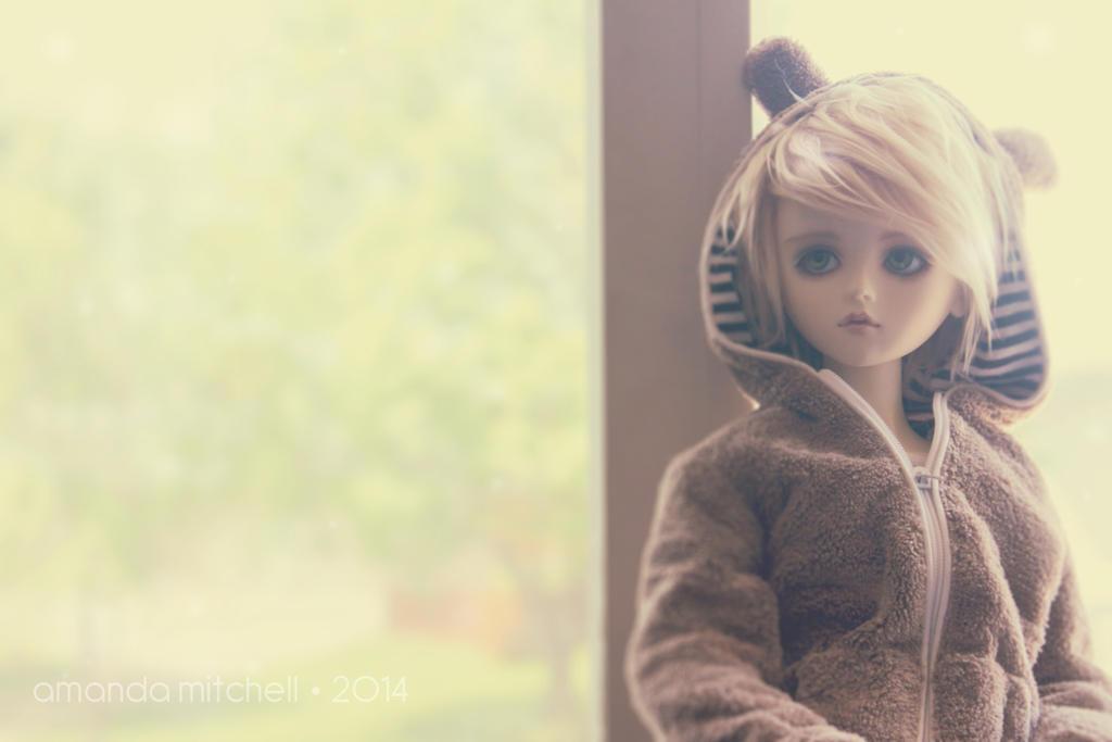 Good Morning! by manda-j-panda