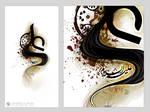 Imam Ali by NAVIDRAHIMIRAD