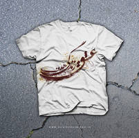 T-Shirt-Design-2 by NAVIDRAHIMIRAD