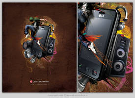 LG-Renior-Poster by NAVIDRAHIMIRAD