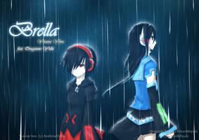 UTAURequest - Brella by HikariMiyuki