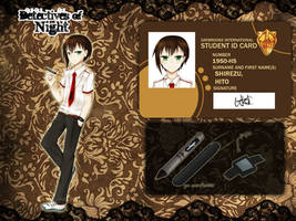 DoN: Hito Shirezu by HikariMiyuki