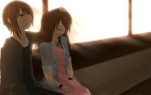 Reminiscence by HikariMiyuki