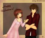 CCS - Happy Valentine's 2013