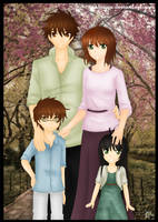 CCS - Family by Asatsuyu