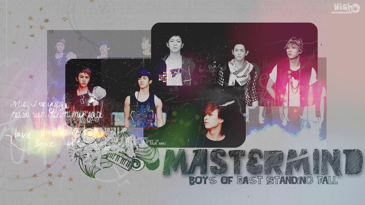 Mastermind by wish1506