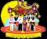 Sobeastvn's Chuseok banner
