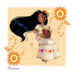 Pocahontas_Yucatan
