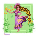 Rapunzel_Michoacan