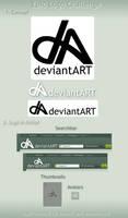 DeviantART Epic Logo Challenge