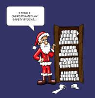 GenLots' Santa 2020