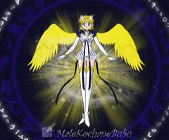 Sailor Warrior Uranus by MaleKochaneBubu