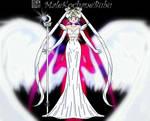Queen Cosmos