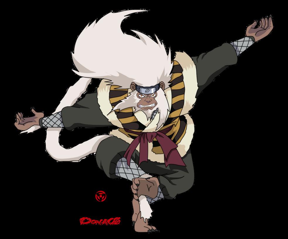 Macaco Enma