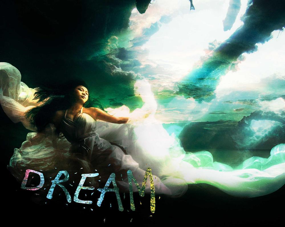 Dream by MagicFanny