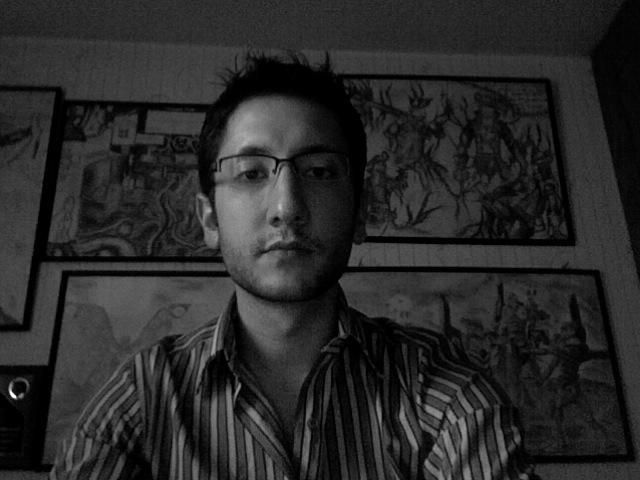 Zaradiel's Profile Picture