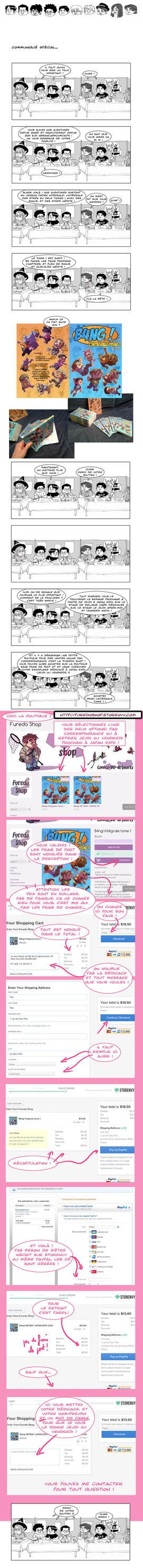 Boutique B4ng! by Furedo