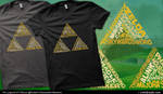 The Legend of the Triforce [The Legend of Zelda]
