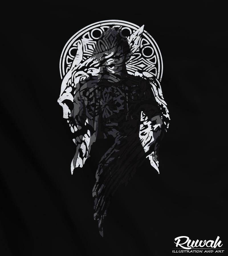 Heir to The Throne (Final Fantasy XV) by Ruwah