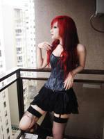 Gothic Ariel by kali-vi