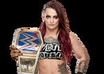 Ruby Riott Smackdown Women's Champion