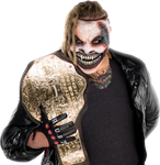 The Fiend Bray Wyatt World Heavyweight Champion