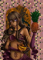 got fruits by Delsago