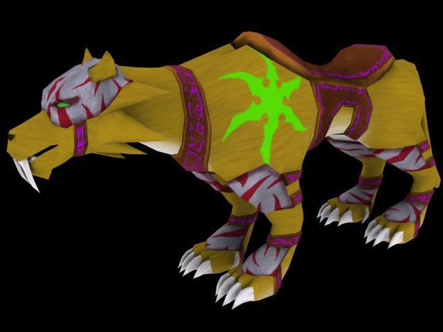 'insert feline title' mount by utenafangirl