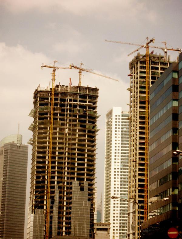 buildings by alannadudidamss