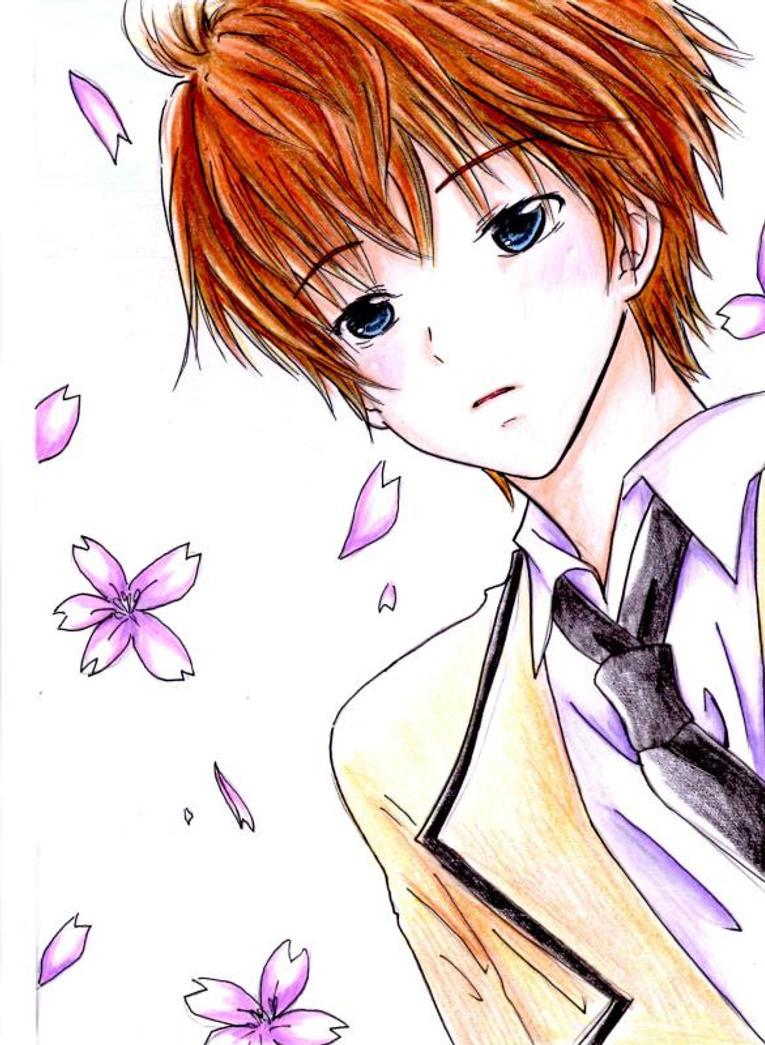 Viewing profile - Ageha Makoto Ageha_Makoto_by_amyhongo