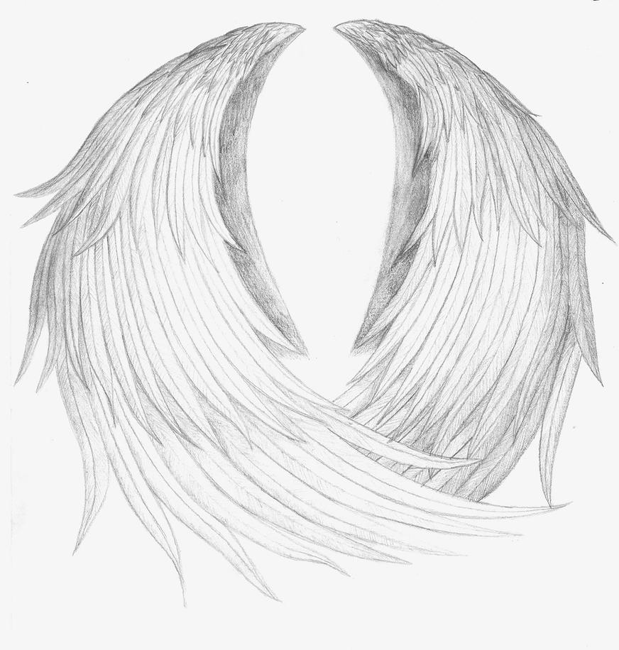 Guardian Angel Drawings Guardian Angel by Cat Mcr Ever