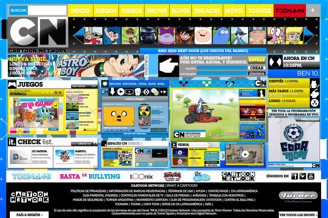Cartoon Network Россия - YouTube
