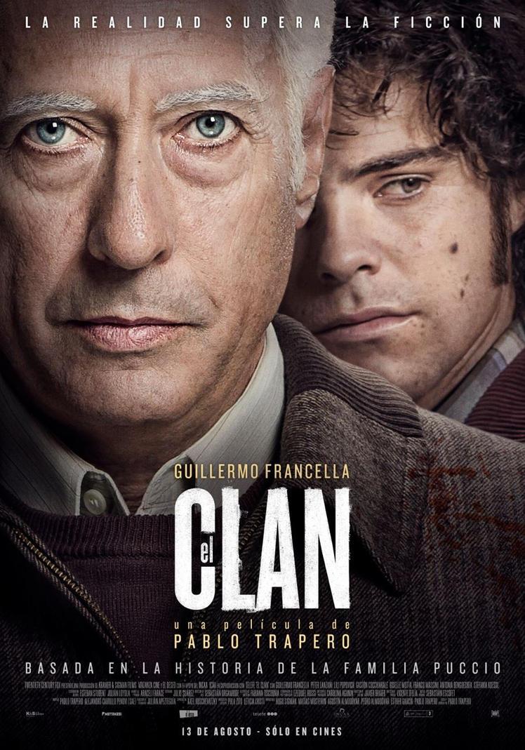Ver El Clan (2015) Online Película Completa Latino Español en HD