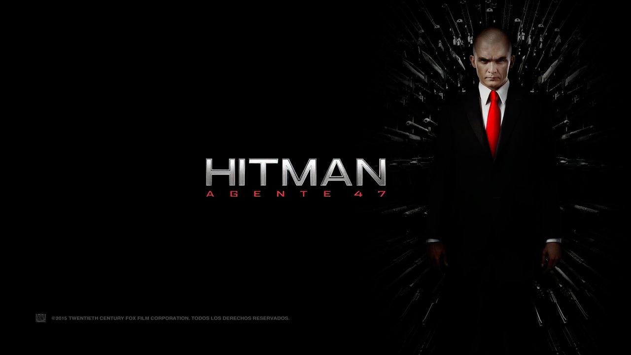 Primer Wallpaper De Hitman Agente 47 2015 By Dwowforce