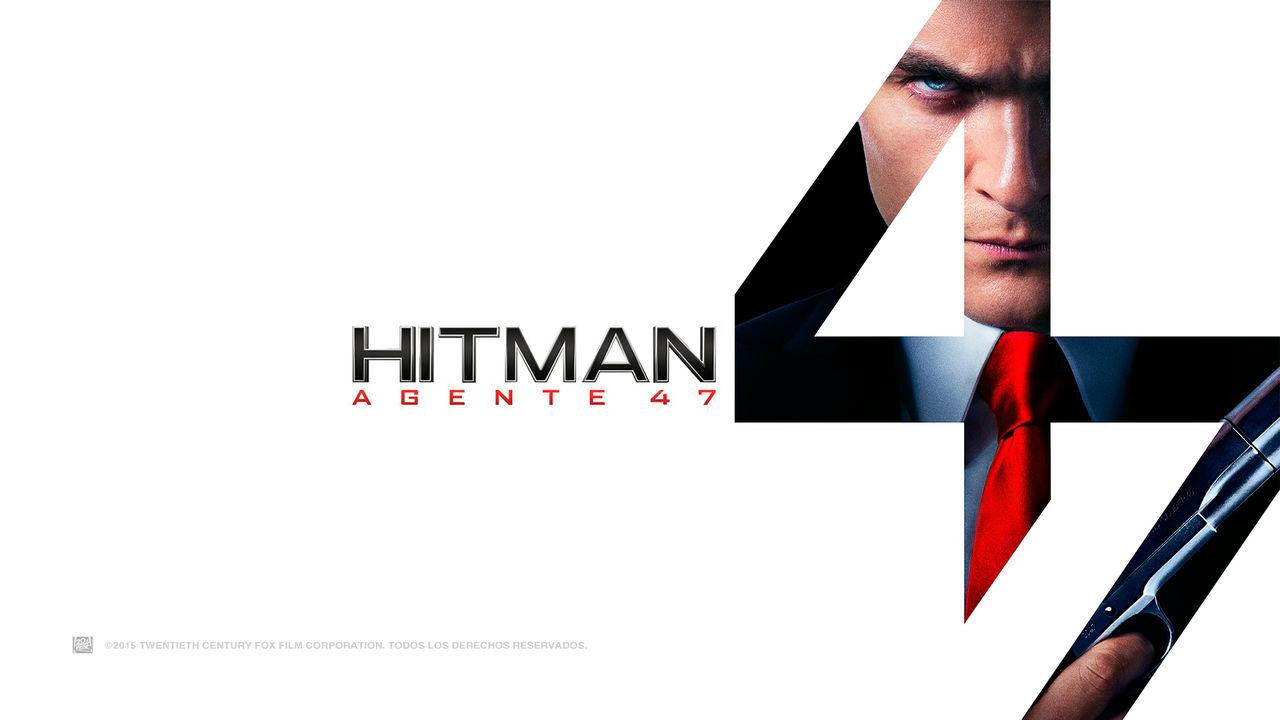 Segundo Wallpaper De Hitman Agente 47 2015 By Dwowforce