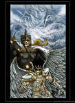 Saint Seiya-Ragnarok