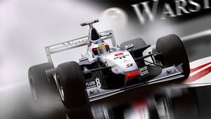 1998 Hakkinen McLaren